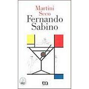 Martini Seco | Fernando Sabino