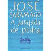 Jangada de Pedra | José Saramago