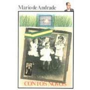 Contos Novos | Mário de Andrade