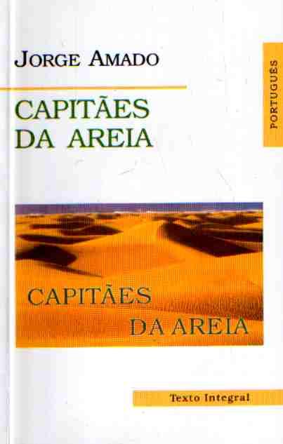Capitães de Areia | Jorge Amado