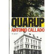 Quarup | Antônio Calado