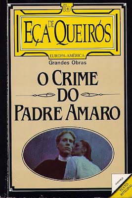 O Crime do Padre Amaro | Eça de Queiroz