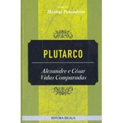 Vidas Paralelas | Plutarco