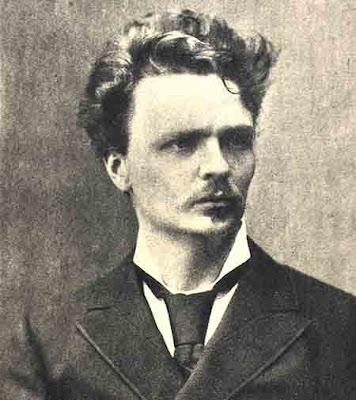 Senhorita Júlia | August Strindberg