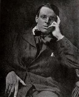 Poesia-Experiência | William Butler Yeats
