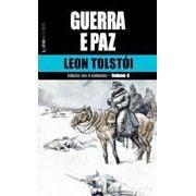 Guerra e Paz | Leon Tolstói