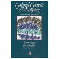 Cem Anos de Solidão | Gabriel García Márquez