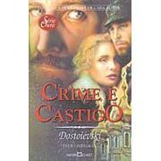Crime e Castigo   Fiódor Dostoiévski