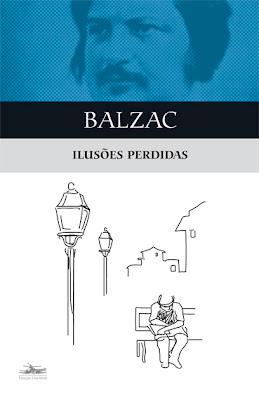 As Ilusões Perdidas | Honoré de Balzac