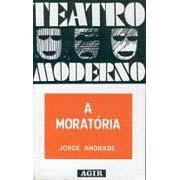 A Moratória | Jorge Andrade