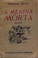 A Menina Morta | Cornélio Pena