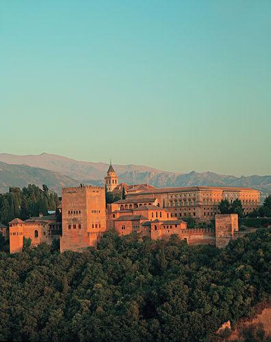 Alhambra de Granada | Espanha