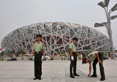 Cidades Realizadoras dos Jogos Olímpicos Modernos