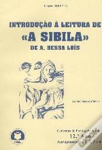 A Sibila   Agustina Bessa-Luis