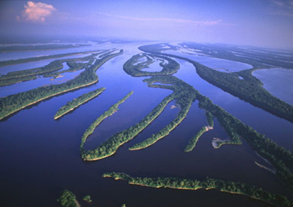 Parque Nacional da Amazônia | AM/PA