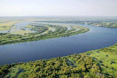 Parque Nacional do Araguaia   Tocantins