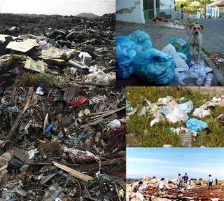Poluição do Solo | Causas e Consequências da Poluição do Solo