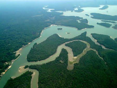 Floresta Nacional de Carajás | Pará