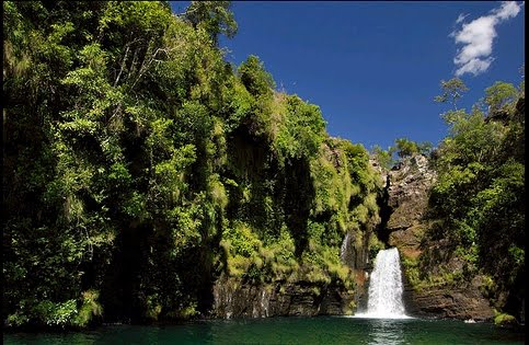Parque Nacional da Chapada dos Veadeiros | Goiás