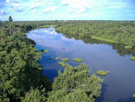 Área de Proteção Ambiental Cabeceiras do Rio Cuiabá | Mato Grosso