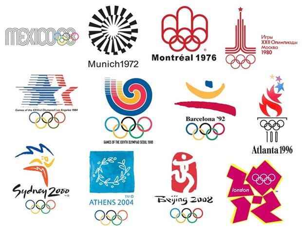 Rio 2016   Logomarca das Olimpíadas de 2016 no Rio de Janeiro