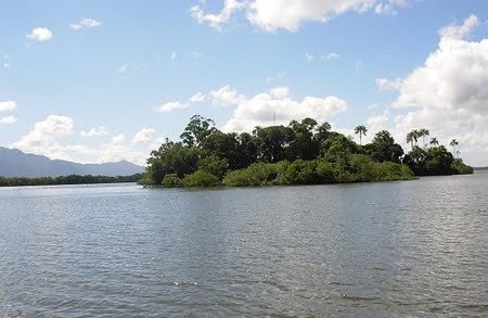 Parque Estadual da Ilha do Cardoso | São Paulo