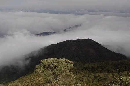 Parque Nacional do Caparaó | Minas Gerais e Espírito Santo