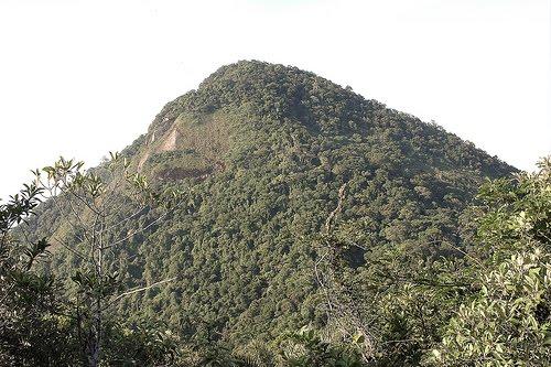 Parque Estadual Maciço da Pedra Branca | Rio de Janeiro