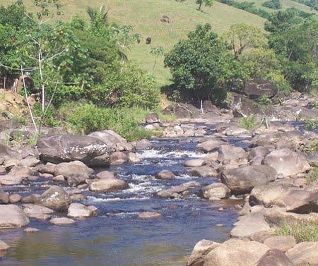 Rio Macabuzinho