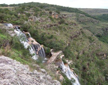 Parque Estadual de Guartelá   Paraná