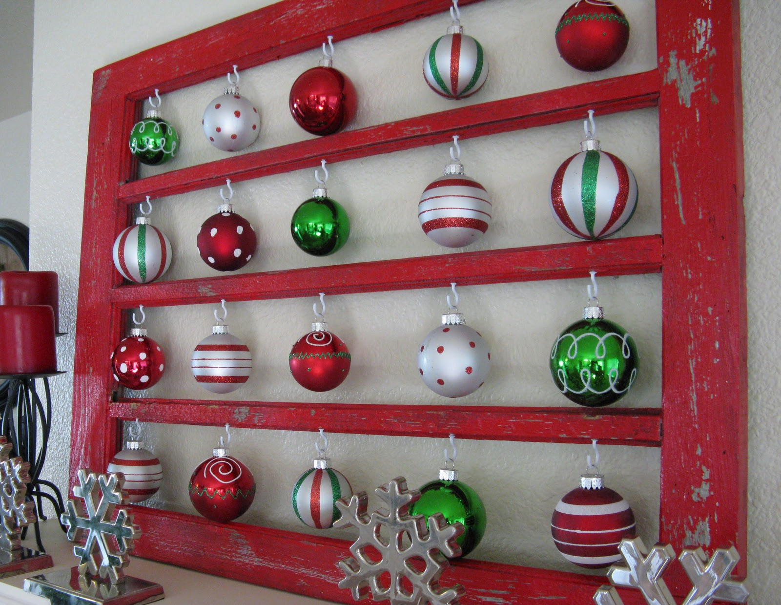 Christmas ornament holders - Christmas Ornament Holders 7