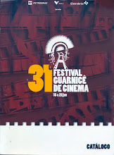 Participaçao no Festival Guarnicê de Cinema com videos de bolso