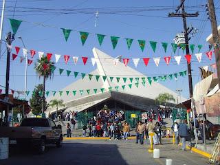 Monterrey, México: Galería de fotos de la Basílica de Guadalupe
