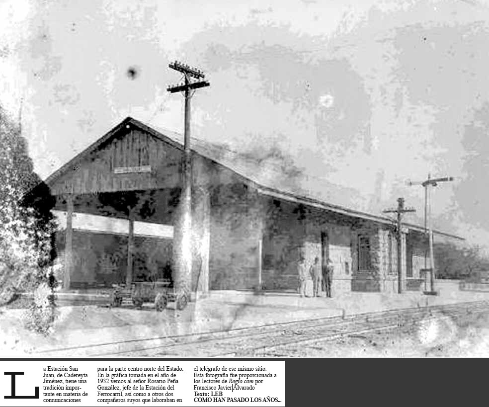Estacion de trenes - 4 6