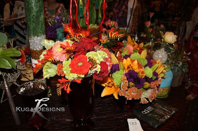 Kuga Designs Aifd Symposium Floral Vendors And Displays