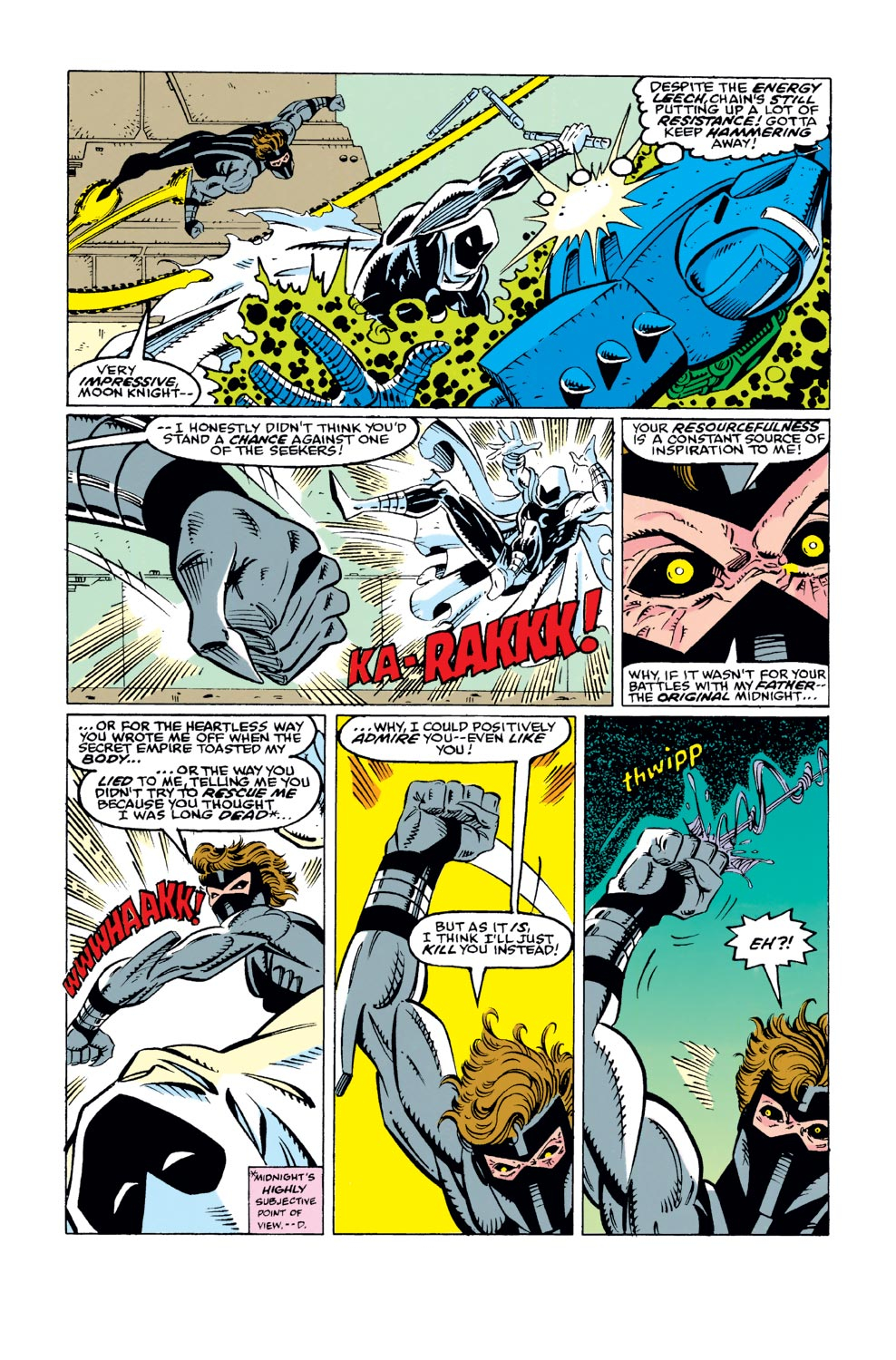 The Amazing Spider-Man (1963) 358 Page 13