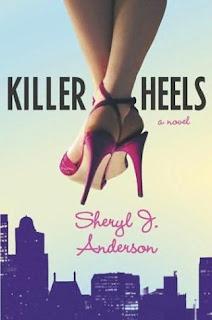 Tacones Asesinos – Saga Misterios de Molly Forrester – Sheryl J. Anderson