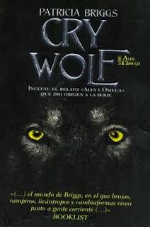 Cry Wolf – Patricia Briggs
