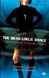 El baile de la chica muerta – Rachel Caine