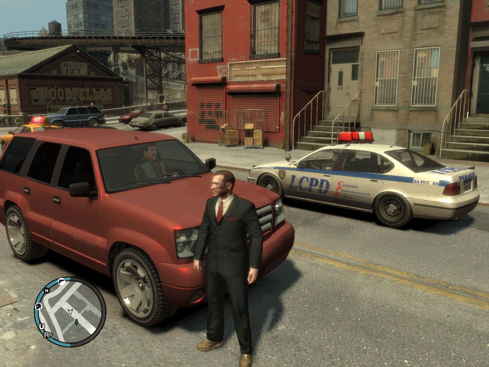 GTA4 Recursos ilimitados - Grand Theft Auto IV en Taringa!