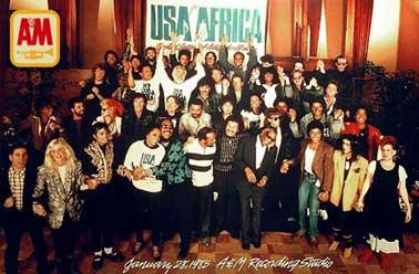 We are the World - Lyrics traducida español. ~ Música ...