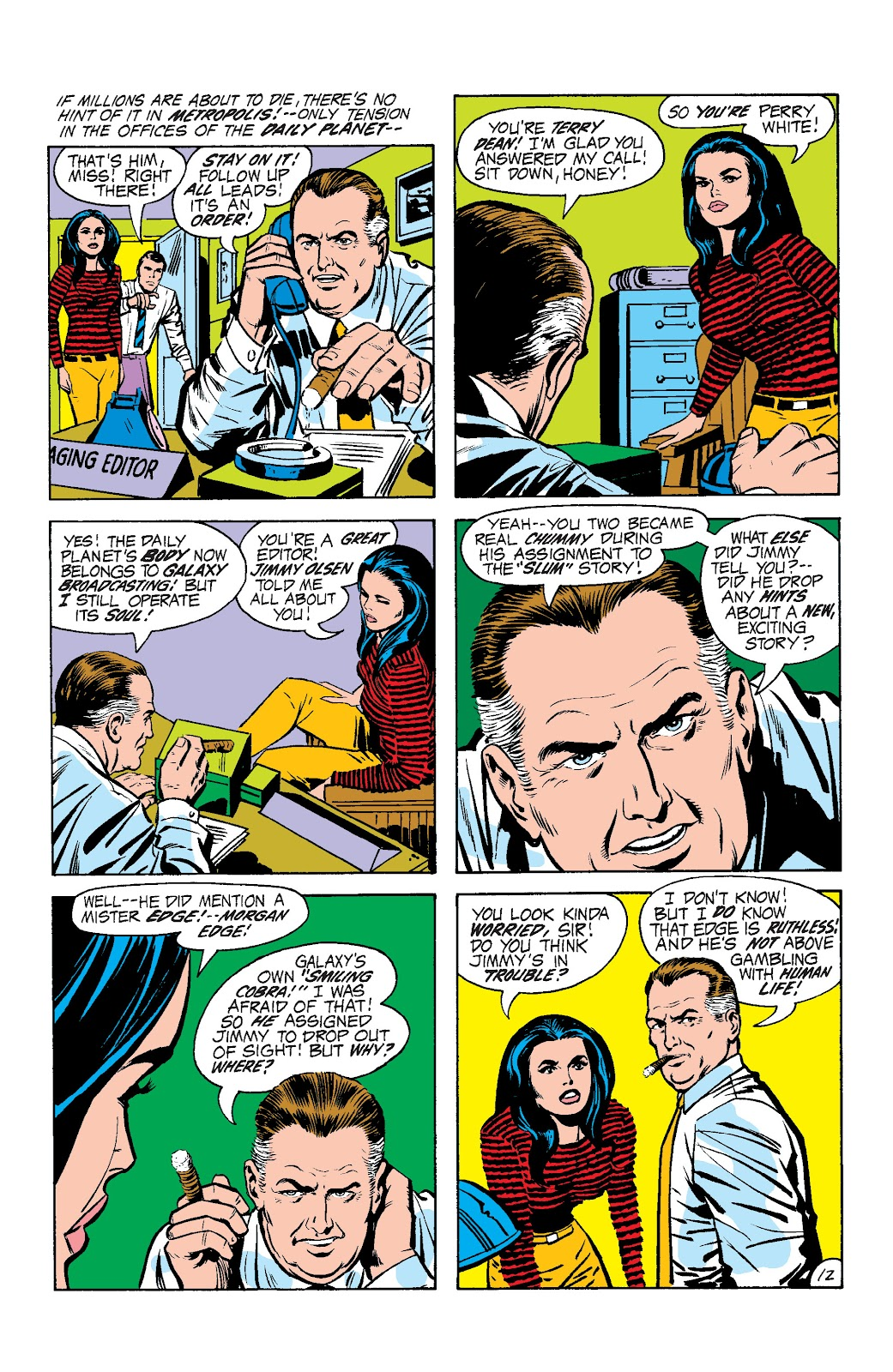 Read online Superman's Pal, Jimmy Olsen by Jack Kirby comic -  Issue # TPB (Part 2) - 32