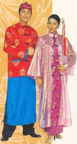 JENIS PAKAIAN KAUM DI MALAYSIA eb023e0ff0
