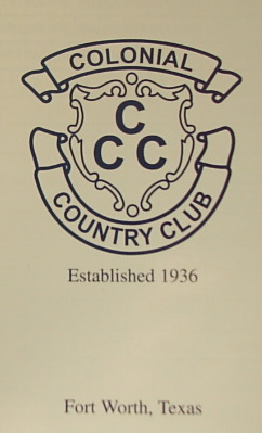Playing the Top 100 Golf Courses in The World  Colonial Country Club 0faf201252d