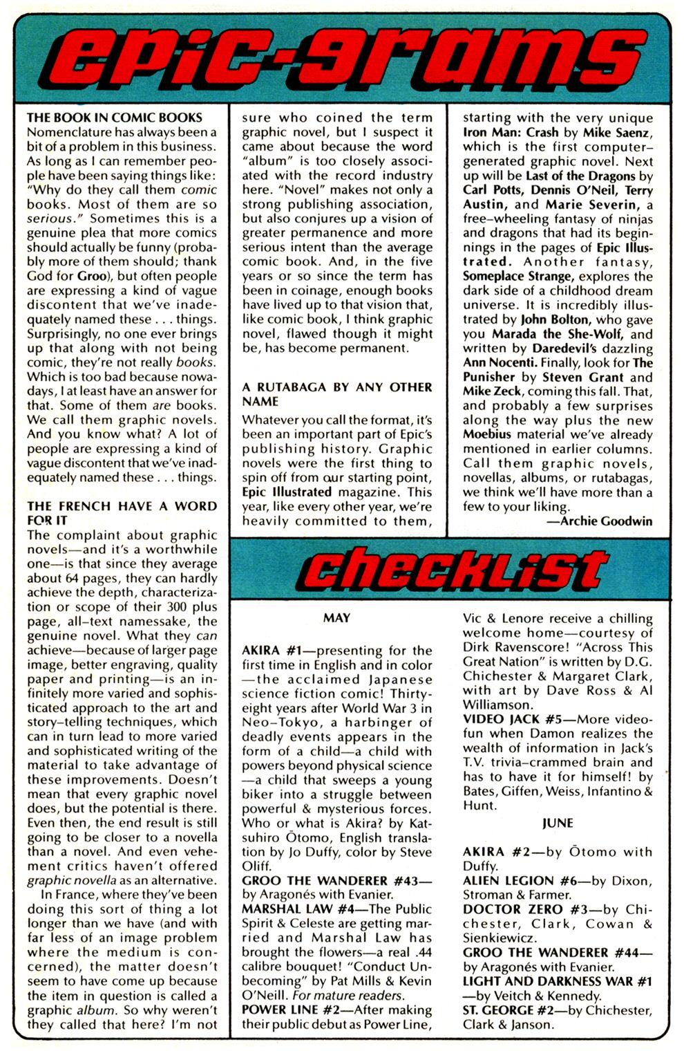 Read online Powerline comic -  Issue #2 - 31