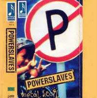 mp3 power slaves temani