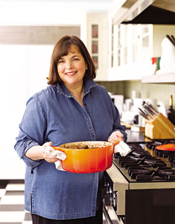 Diy Food Tv Halloween Costumes Ina Garten Hey Eep