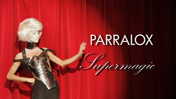 Parralox - Supermagic Promotional Video Launch in 2 days