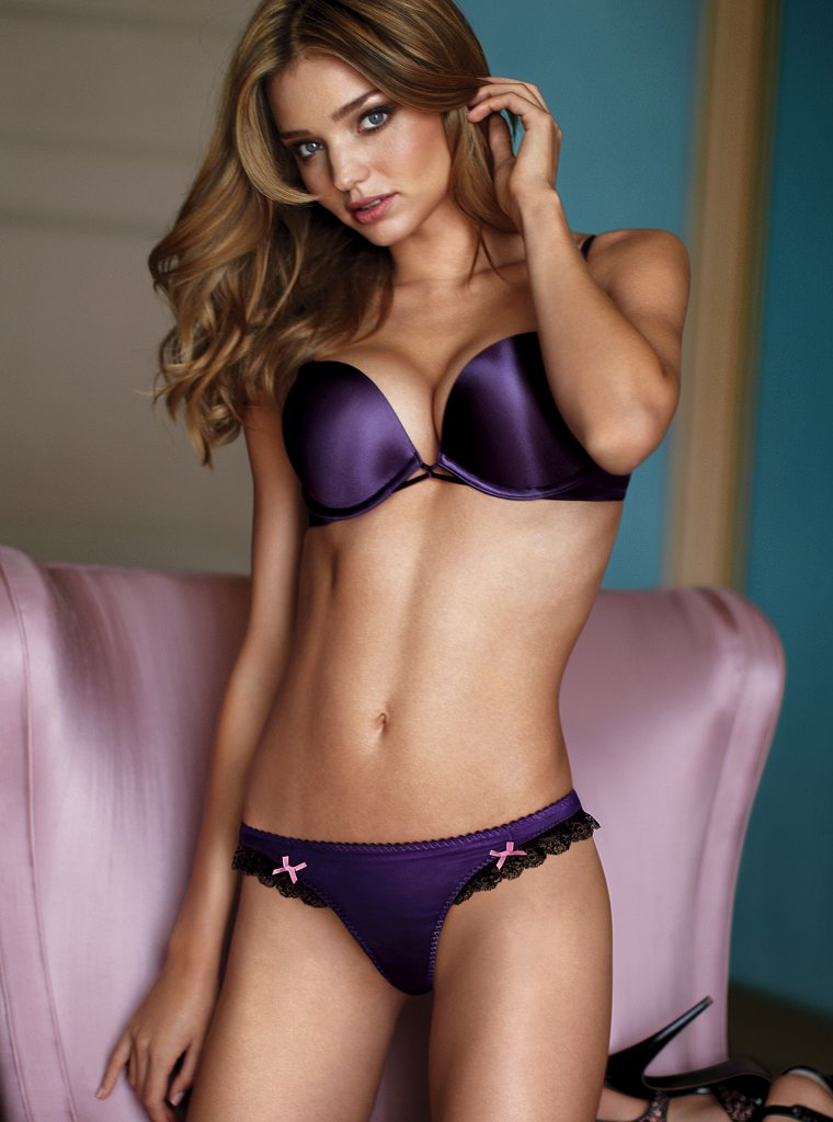 Fashion Trend | Fashion Tips: Australian Model Miranda ...