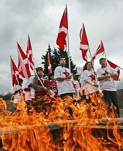 ethnical nationalism